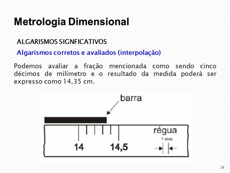 30 REGRAS DE ARREDONDAMENTO Quando o algarismo seguinte ao último algarismo a ser conservado for inferior a 5, o último algarismo a ser conservado permanecerá sem modificação: 1,333 arredondando para a primeira decimal resultam 1,3.