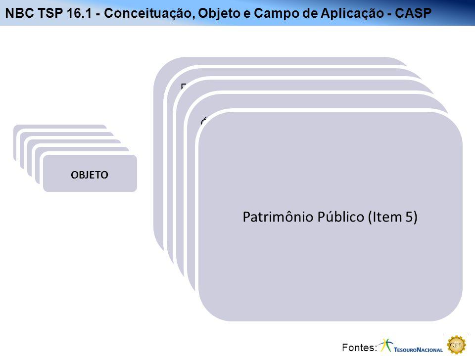 Foco no Patrimônio CONTABILIDADE Patrimônio Planejamento Controle Gestão Financeira Orçamento 2012 – CONVERGÊNCIA COM AS NORMAS INTERNACIONAIS DA IFAC PATRIMÔNIO