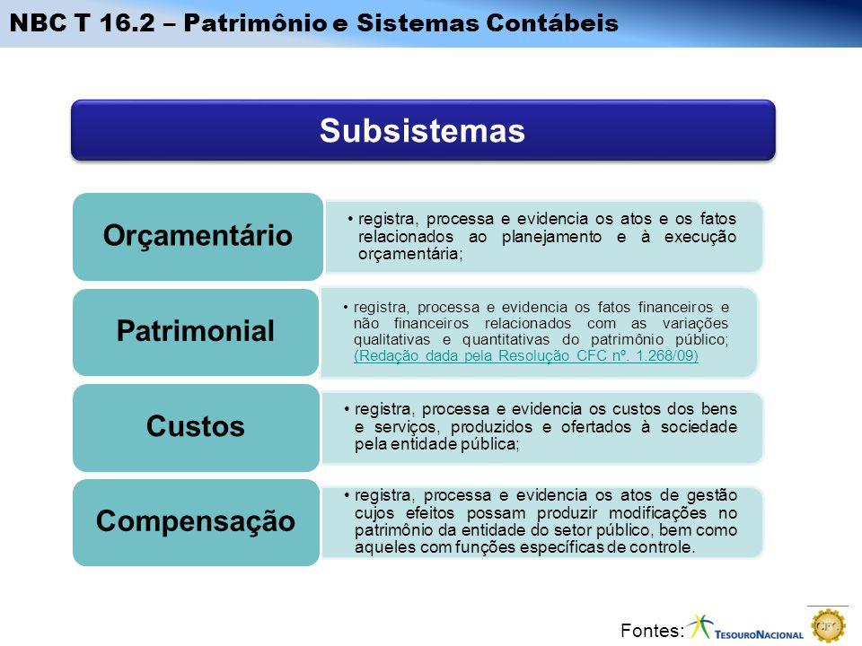 A Contabilidade Aplicada ao Setor Público deve permitir a integração dos planos hierarquicamente interligados 1, comparando suas metas programadas com as realizadas, e evidenciando as diferenças relevantes por meio de notas explicativas.