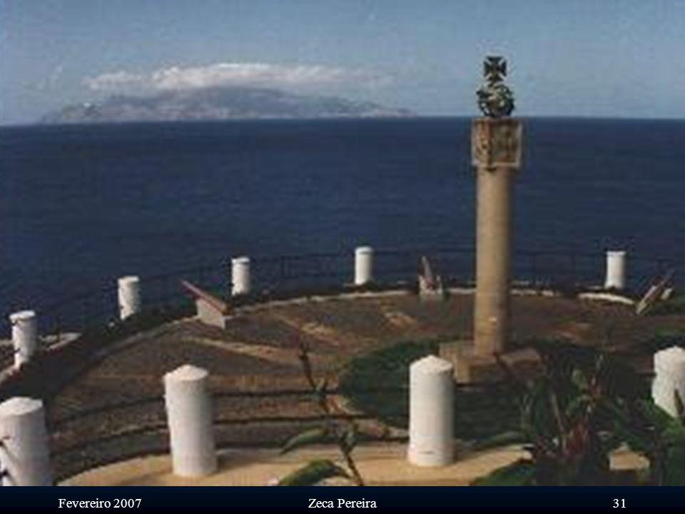 Fevereiro 2007Zeca Pereira30 Ilha do Fogo – Cabo Verde