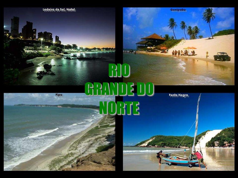 RIO GRANDE DO NORTE RIO GRANDE DO NORTE