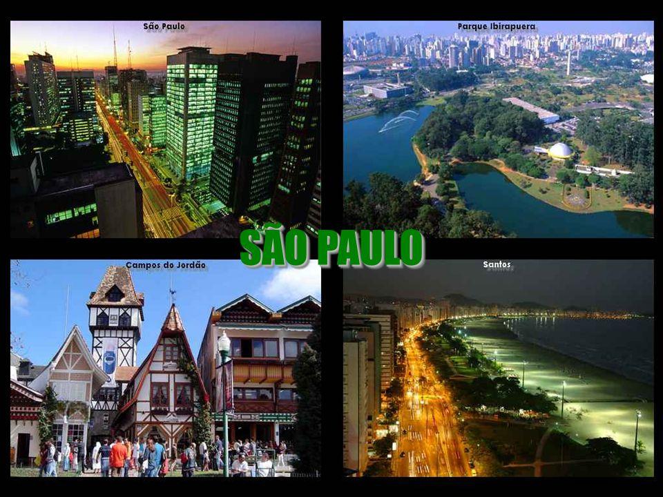 SÃO PAULO SÃO PAULO