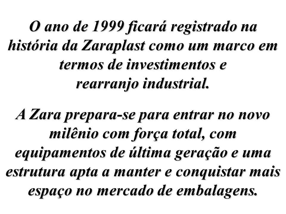 A Zara atuará com representantes autônomos comissionados, alocados por clientes e supervisionados por Gerentes de Vendas, que serão os...
