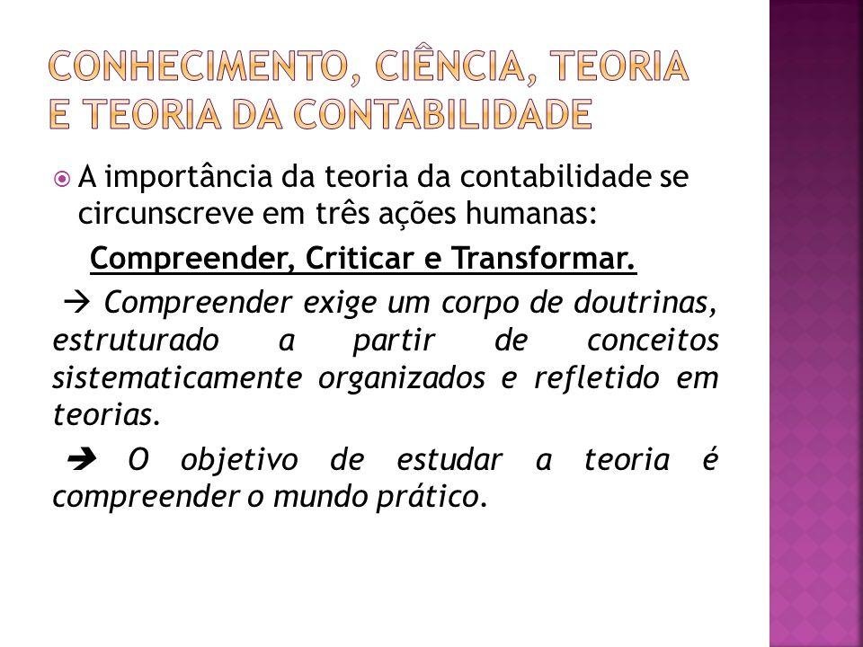  Criticar – A crítica organizada, aberta e não acabada, se afirma como um dos motores do avanço social.