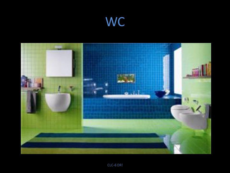 WC CLC-6 DR!