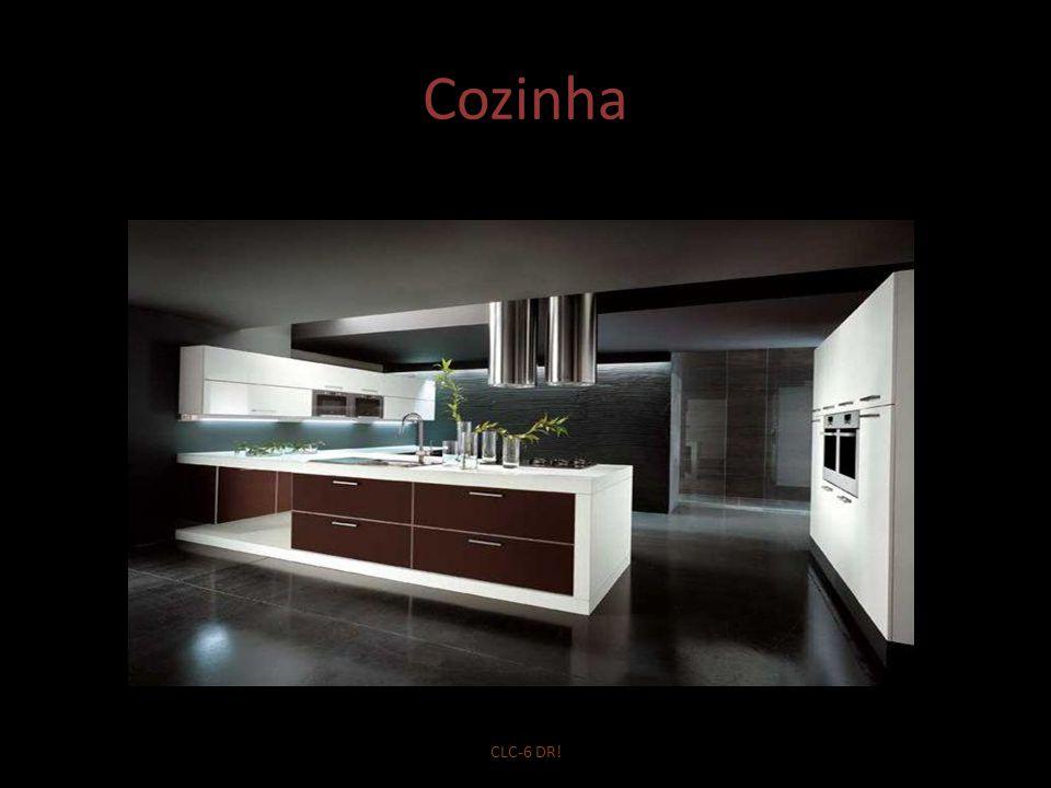 Cozinha CLC-6 DR!