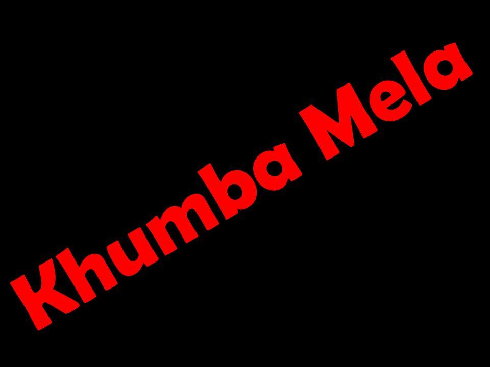 Khumba Mela