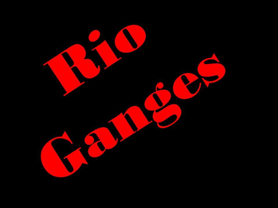 Rio Ganges