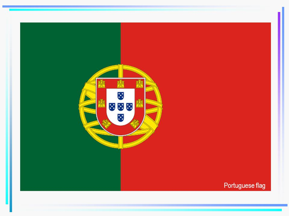 ▪ Portugal is situated in the south-west of Europe