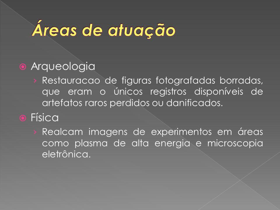  Arqueologia › Restauracao de figuras fotografadas borradas, que eram o únicos registros disponíveis de artefatos raros perdidos ou danificados.  Fí