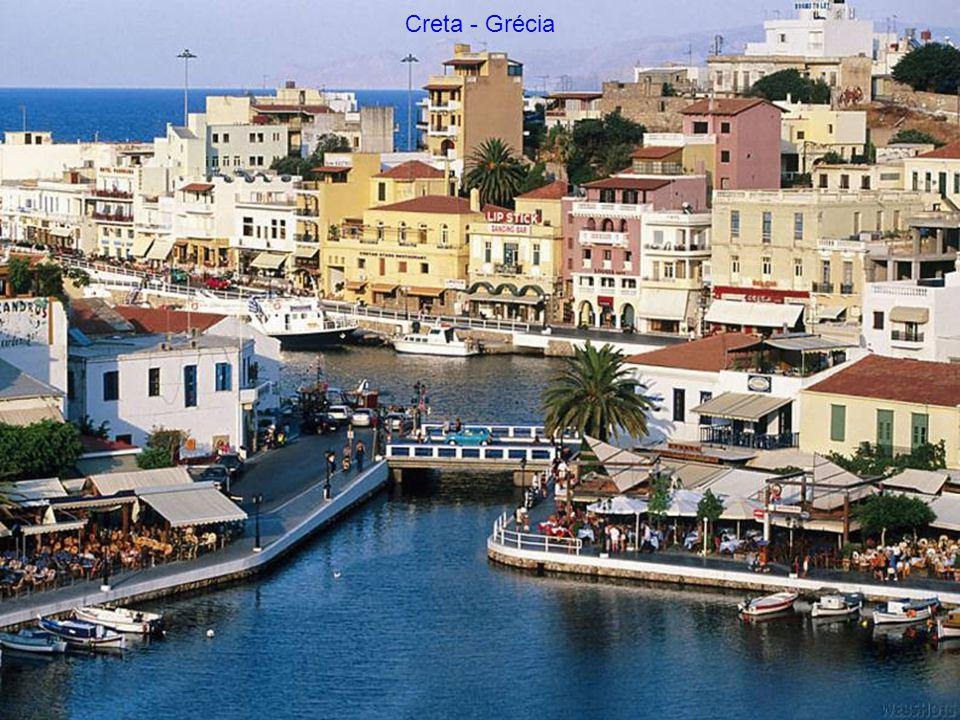 Larnaca - Chipre