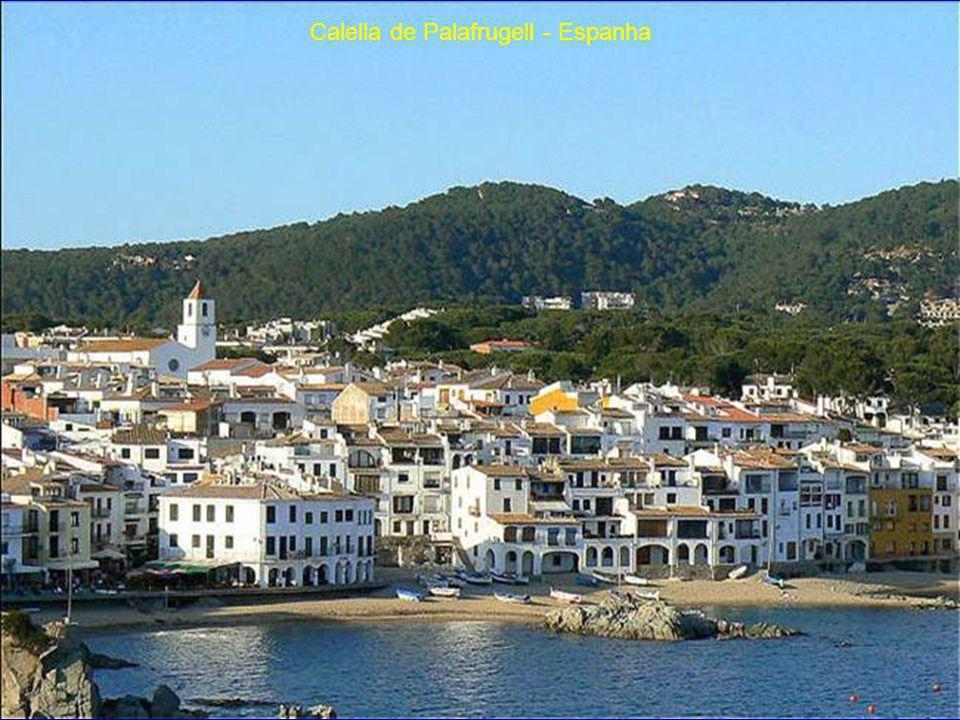 Calella - Espanha