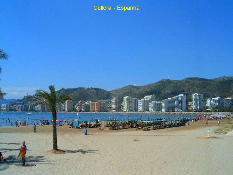 Valencia - Espanha