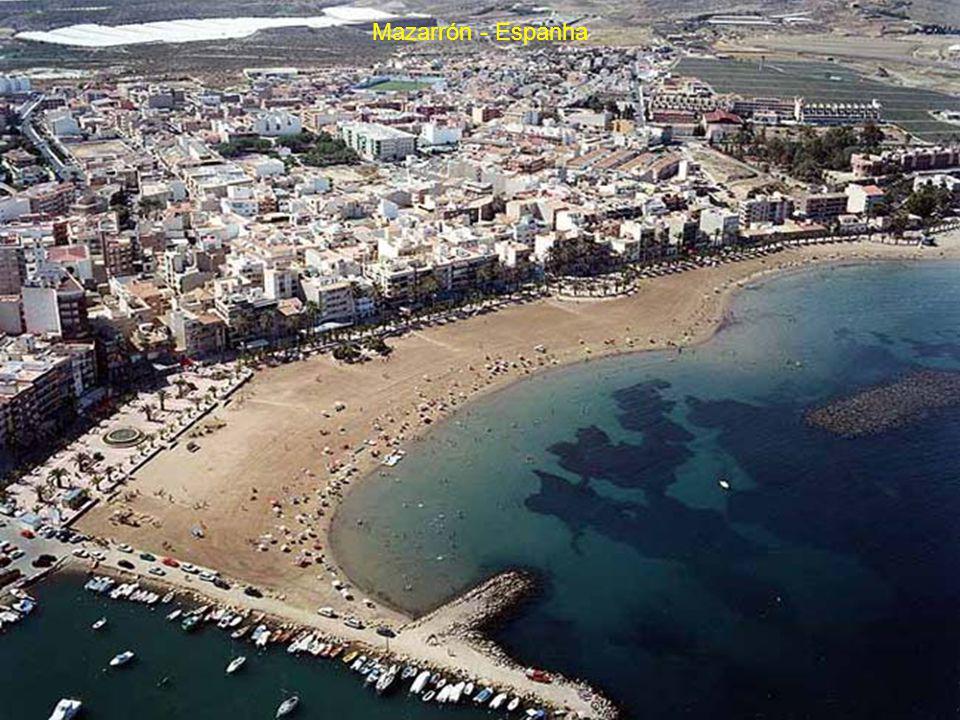 Cartagena - Espanha