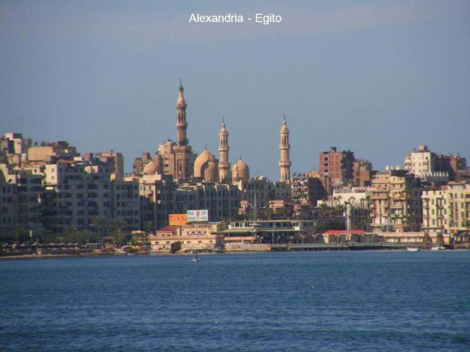 Trípoli - Líbia