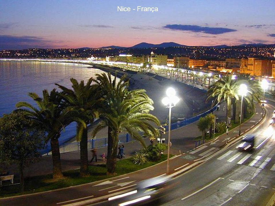 Baía de Algeciras - Espanha CK