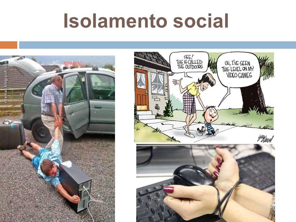 Isolamento social