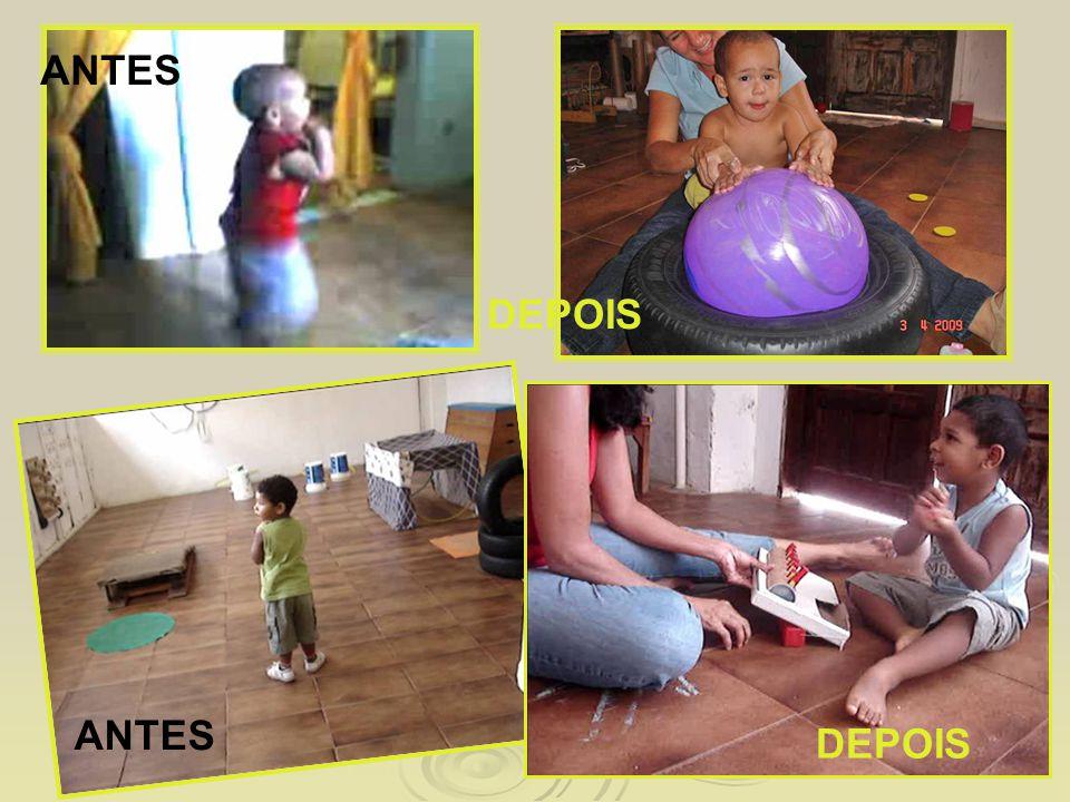 ANTES DEPOIS ANTES DEPOIS