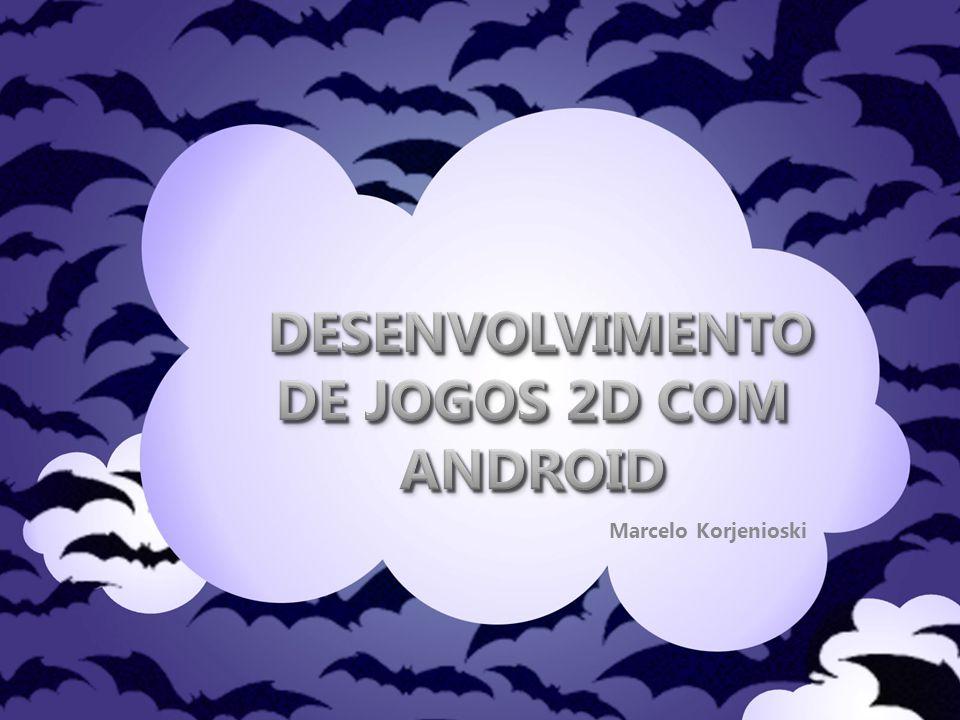 Venda crescente de dispositivos com sistema operacional Android em 2011 favorecem o desenvolvimento para a plataforma.