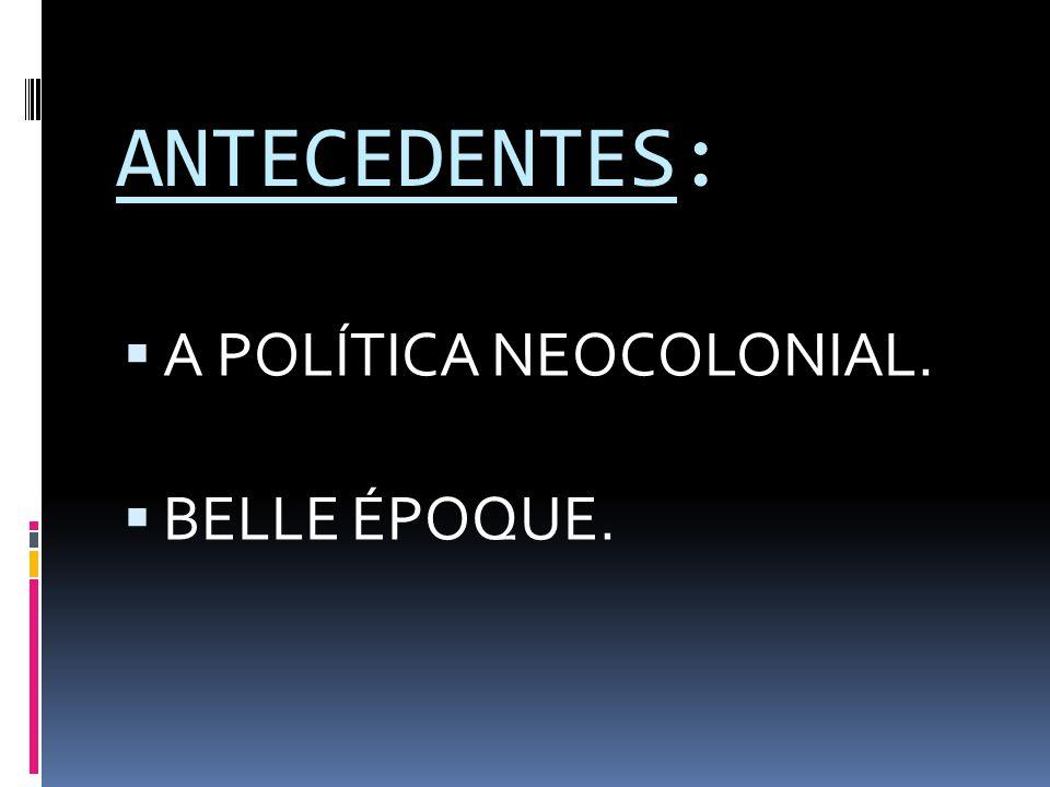 A QUESTÃO BALCÂNICA  NOS FINS DO SÉCULO XIX, A REGIÃO DOS BÁLCÃS FOI UM DOS VÁRIOS PALCOS DE DISPUTA ENTRE AS GRANDES NAÇÕES IMPERIALISTAS.