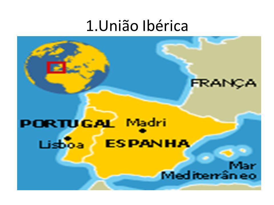 1.União Ibérica