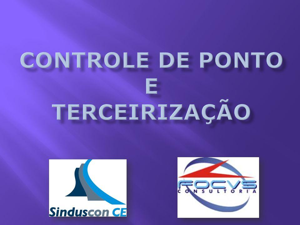 A Portaria Nº 1.510, de 21 de agosto de 2009, disciplina o registro eletrônico de ponto e a utilização do Sistema de Registro Eletrônico de Ponto – SREP previsto no artigo 74, parágrafo 2º da Consolidação das Leis do Trabalho (CLT).