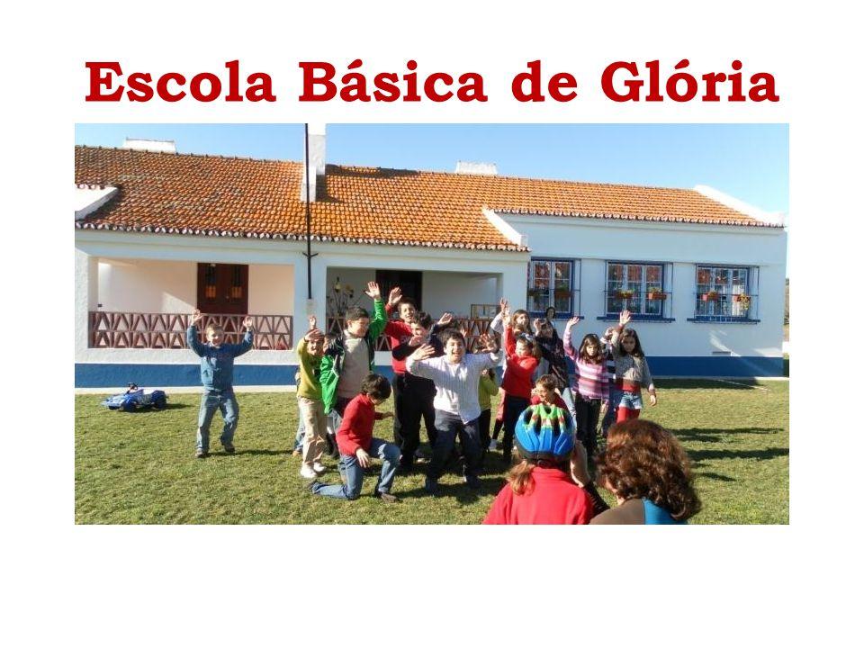 Escola Básica de Glória