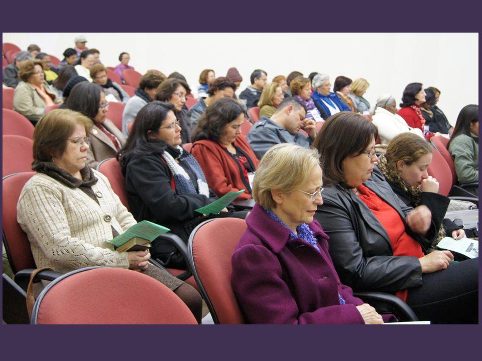 Mulheres de Atitude: Perspectiva Bíblico-Teológica