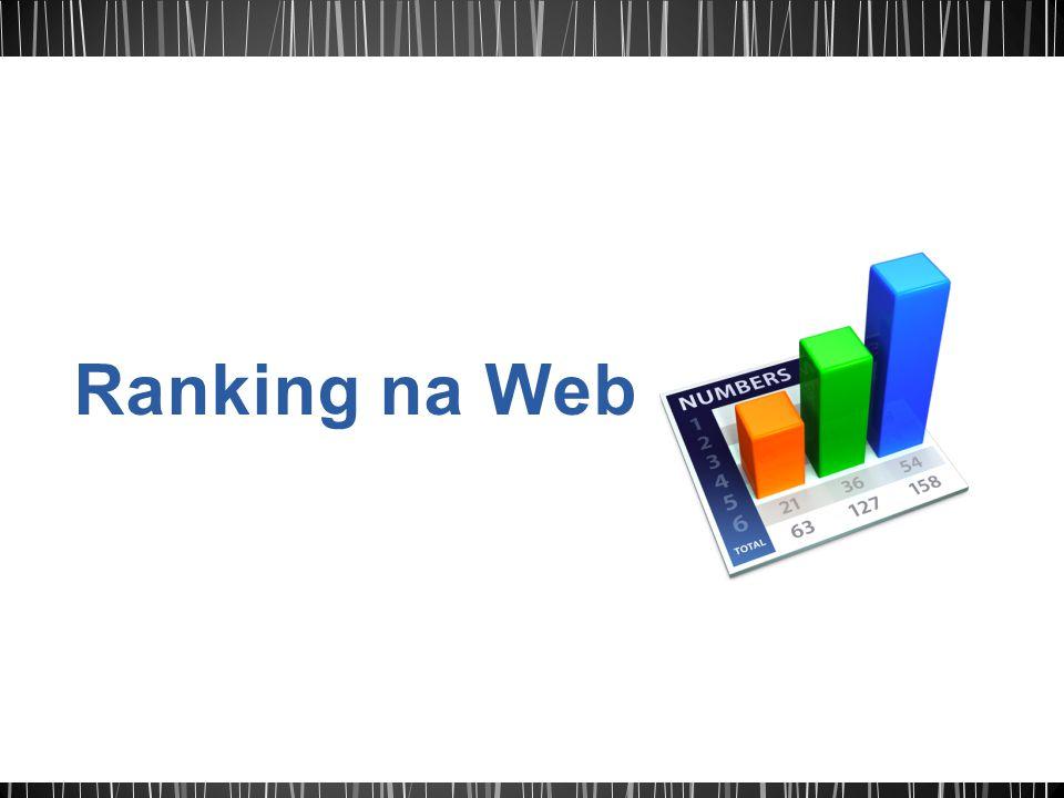 Ranking na Web