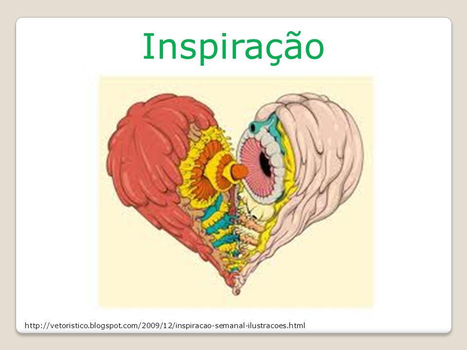 Inspiração http://vetoristico.blogspot.com/2009/12/inspiracao-semanal-ilustracoes.html