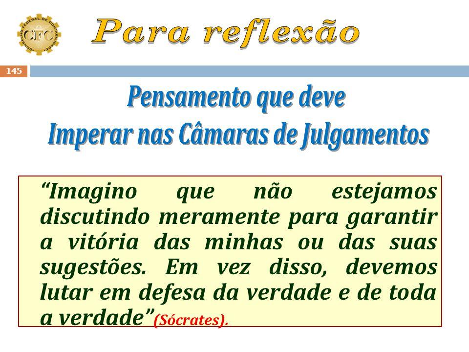 """144 Alteração da alínea """"d"""" para """"c"""", do art. 27, do DL nº 9295/46 – Acolher o parecer da Coordenadoria Jurídica no sentido de admitir-se a conversão"""