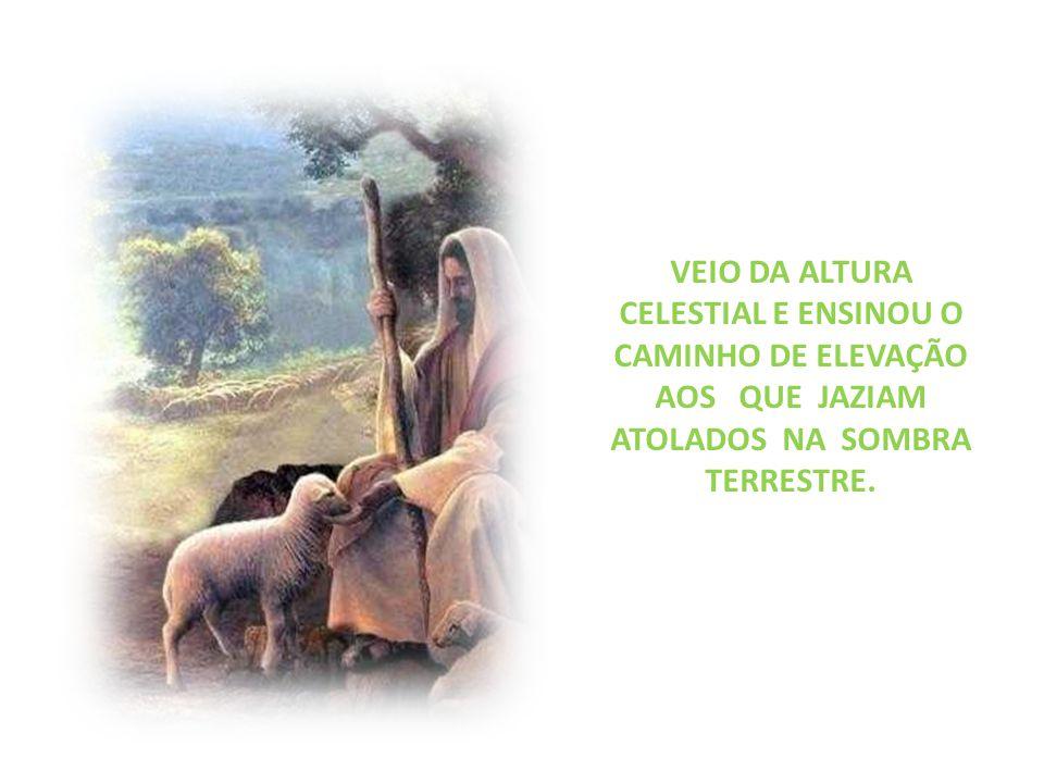"IR E ENSINAR – ""`Portanto, ide e ensinai..."" JESUS. (Mateus, 28:19.)"