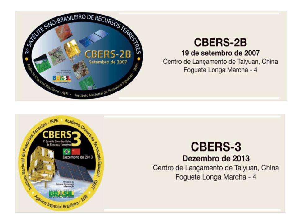 Após o fracasso do Cbers 3, Brasil pode ter novo satélite no fim de 2014 Ministério da Ciência diz que lançamento do Cbers 4 deve ser antecipado.