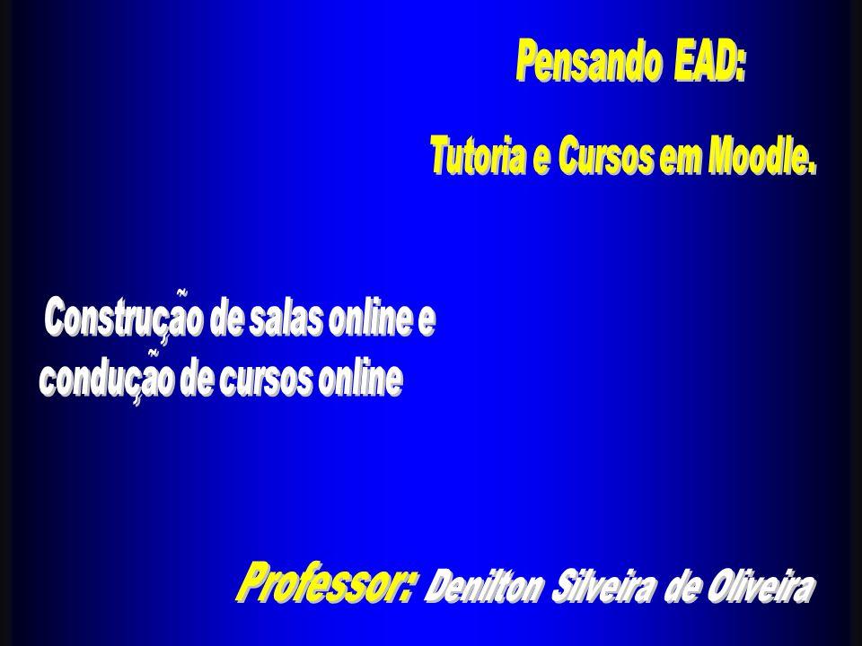 Sala de aulas online