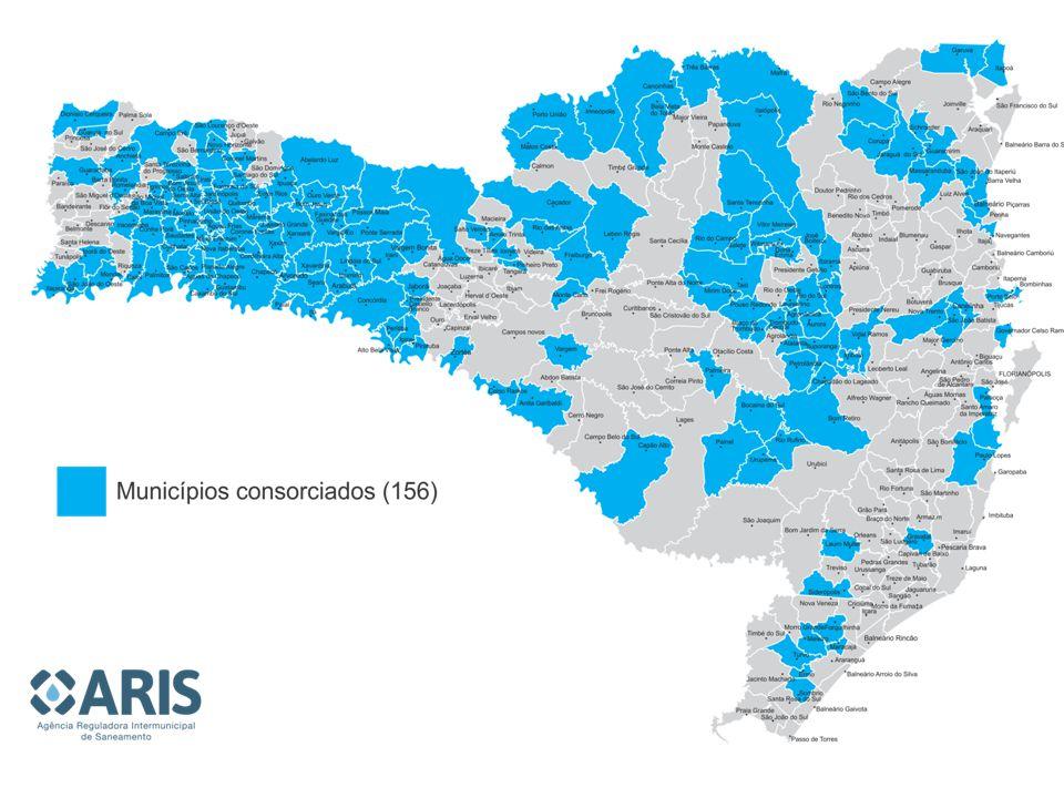 Agência ARIS Consórcio público de direito público Natureza autárquica – Lei n.