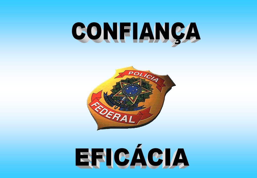 MINISTÉRIO DA JUSTIÇA DEPARTAMENTO DE POLÍCIA FEDERAL Relatório Anual - 2004 202