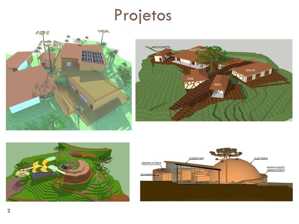 2 Projetos