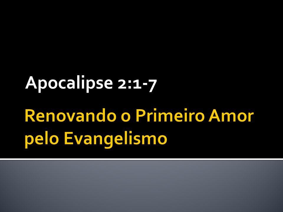 Apocalipse 2:1-7