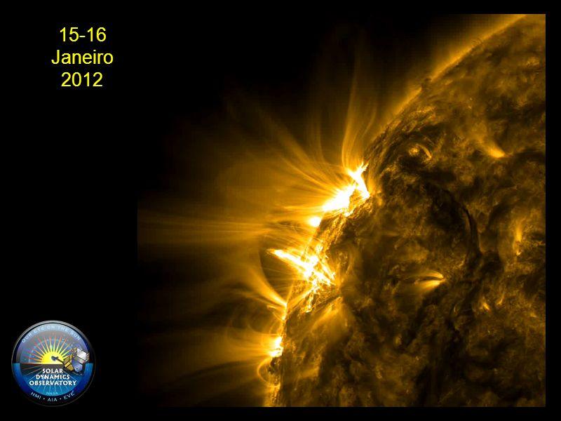 15-16 Janeiro 2012