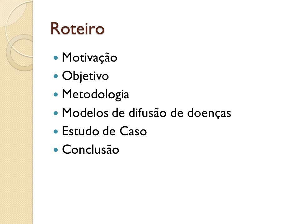 Rede Sexual Observada
