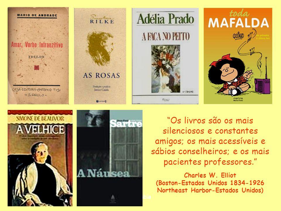 """""""Sempre imaginei o paraíso como uma grande biblioteca."""" Jorge Luis Borges (Buenos Aires-Argentina 1899-1986 Genebra-Suíça) O paraíso segundo Borges, d"""