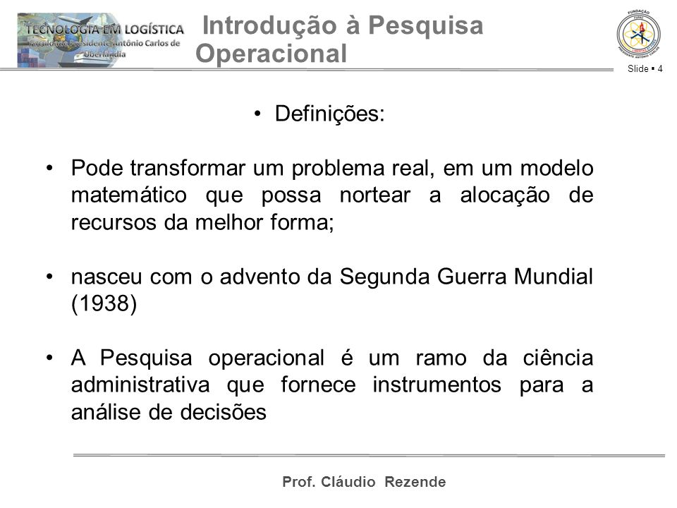 Slide  5 Prof.