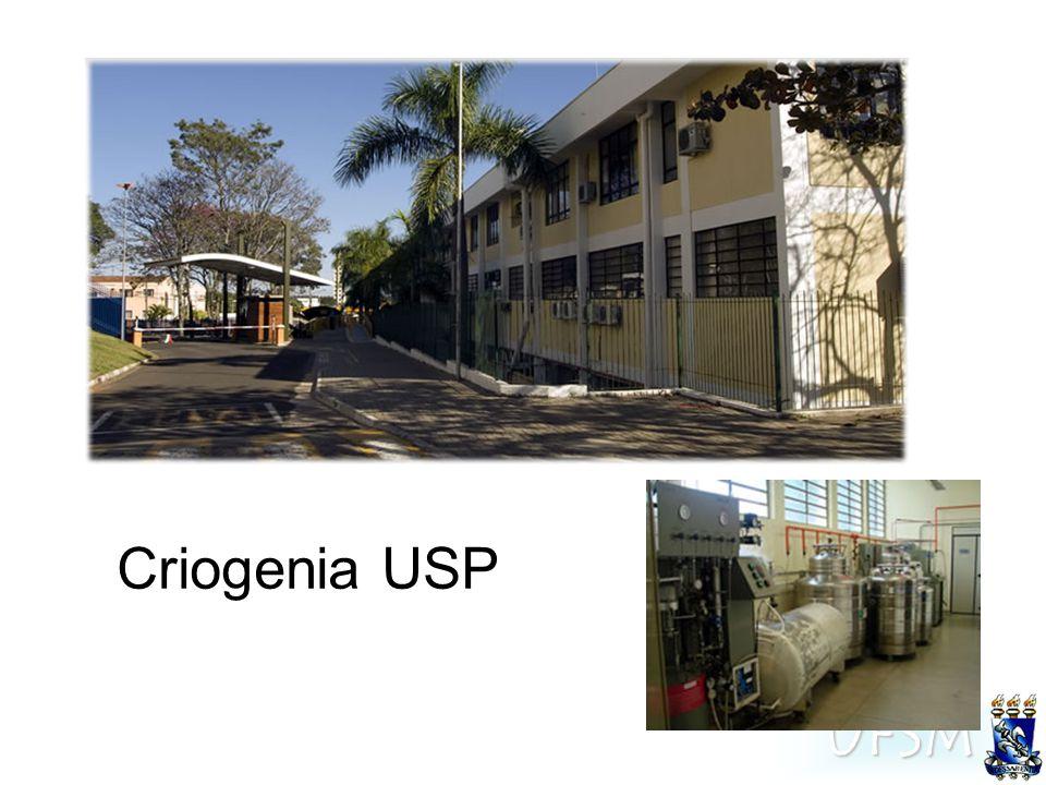 UFSM Criogenia USP
