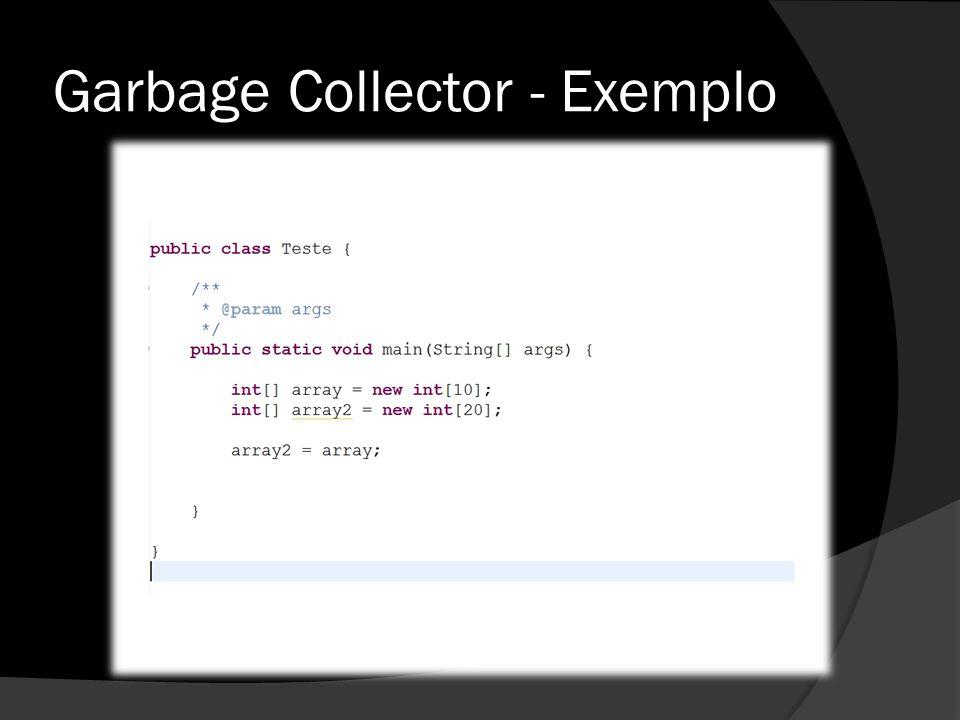 Packages  Ferramentas para ajudar a organização  Agrupam definições de classes selecionadas  Subdiretórios (subpastas) não são subpacotes  Exemplo: java.util, java.net...