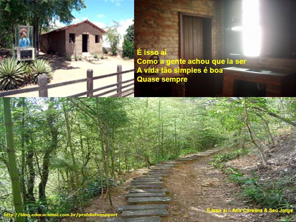 É isso aí Os passos vão pelas ruas http://blog.educacional.com.br/profdiafonsoport