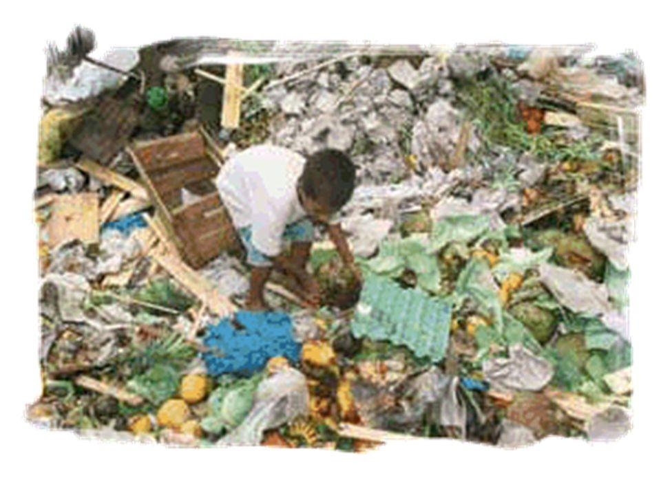Lixo !
