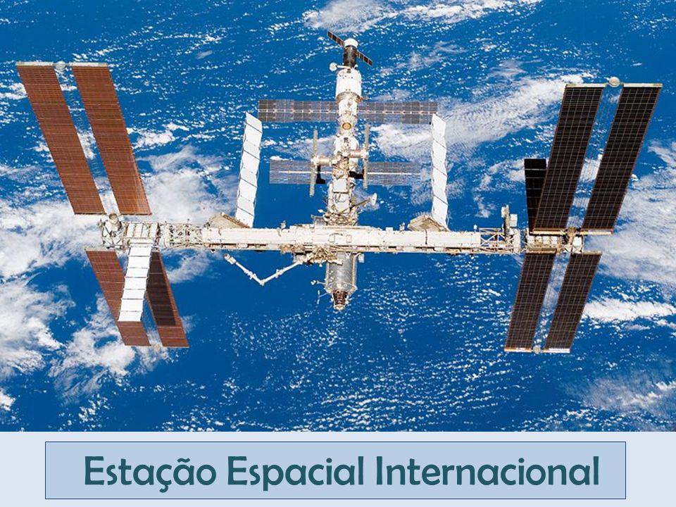 O astronauta da NASA Douglas Wheelock, que neste momento está a bordo da Estação Espacial Internacional, compartilha com o mundo via twitter fotos tir