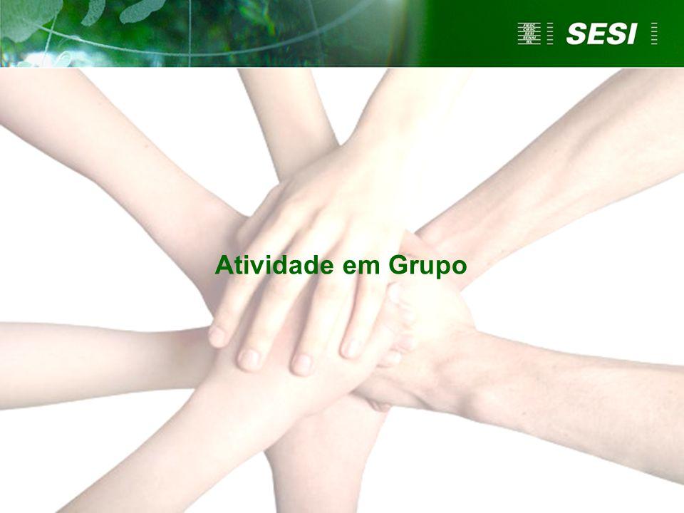 Atividade em Grupo