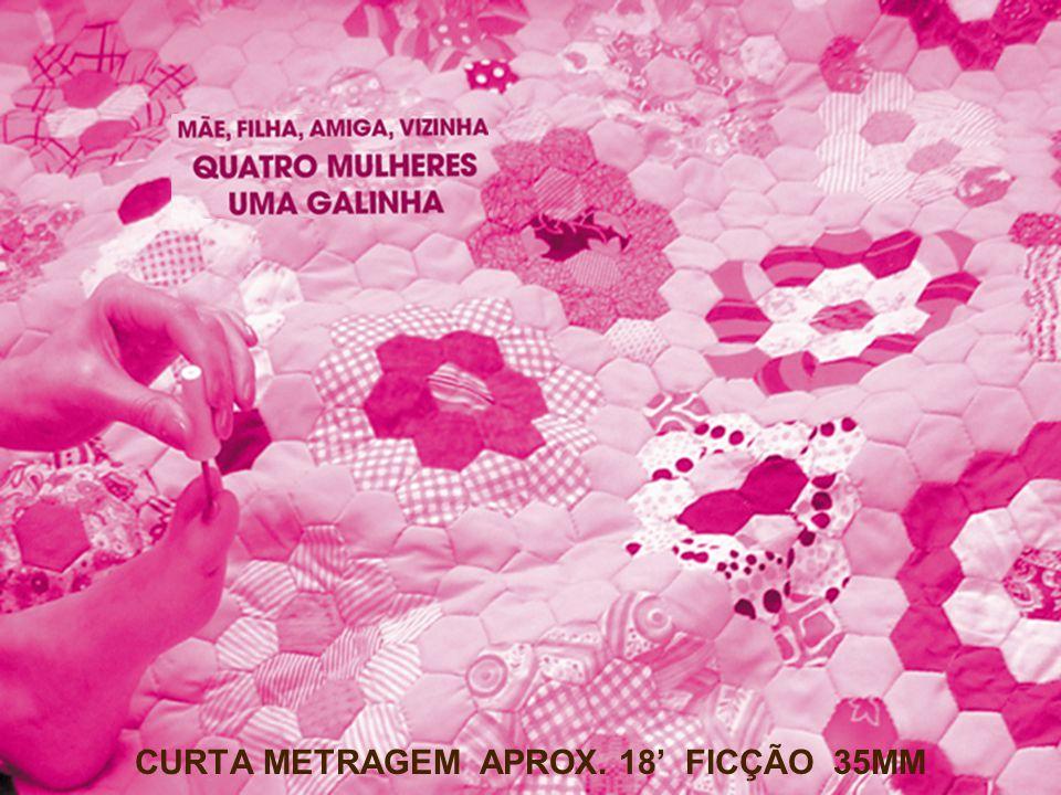 CURTA METRAGEM APROX. 18' FICÇÃO 35MM