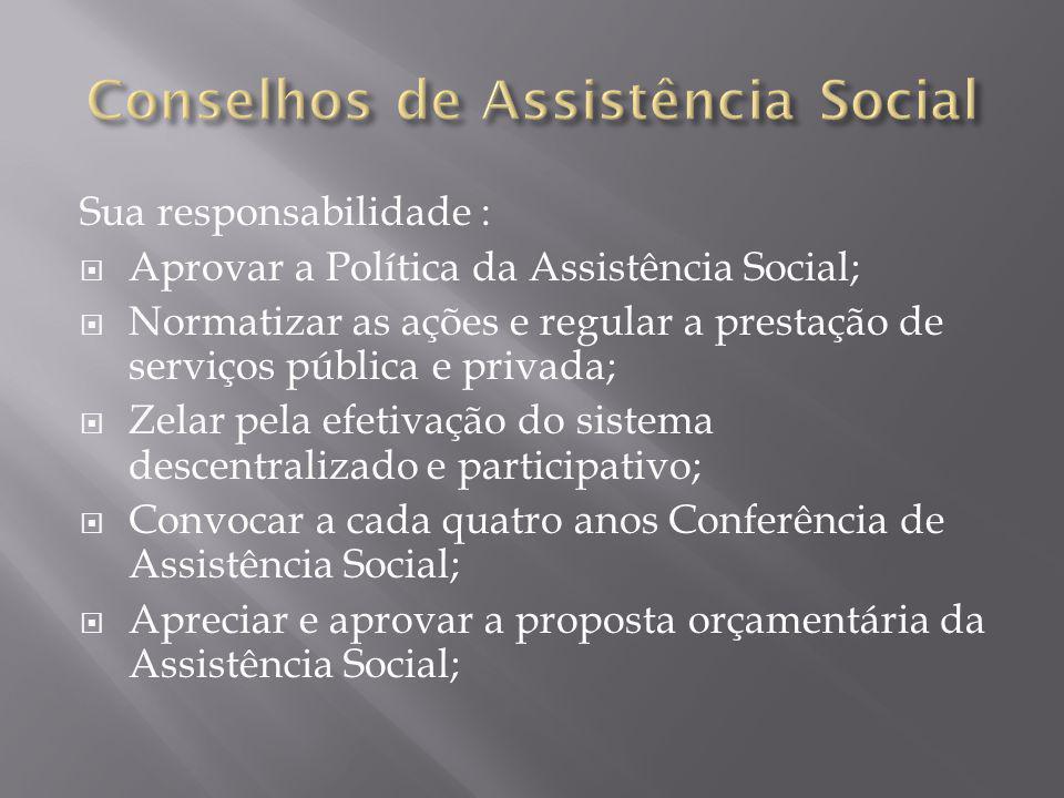  Remete a configuração de entidades mista de atendimento;  Absorve o CNAS na Certificação, tirando espaço para o debate da Política de Assistência Social, do Financiamento, do Controle Social